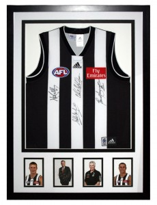 Collingwood Jumper