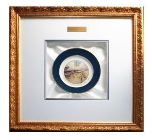 Karrakatta Plate 2012 2