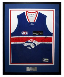 Western Bulldogs Jumper